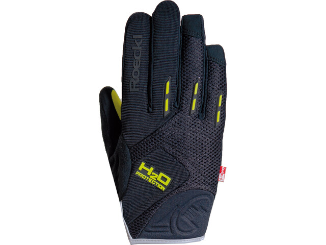 Roeckl Moro Gloves black